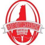 Gate City Marathon logo