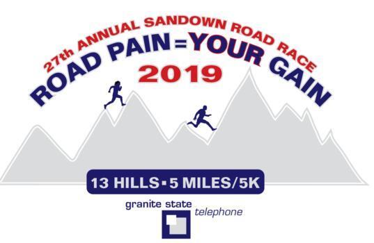27th Annual Sandown Road Race - Gate City Striders