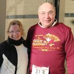 Bob & Deb Uttero, January 2020